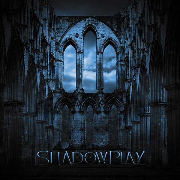 ShadowPlay's self-titled album